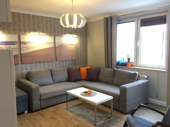 Apartament Nicea Nr 21